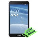 Ремонт планшета ASUS MeMO Pad 7 ME70C