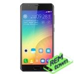 Ремонт телефона ASUS ZenFone 4 Max Plus (ZC550TL)
