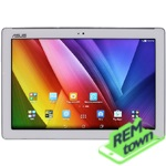 Ремонт планшета ASUS ZenPad 10 Z300CNL