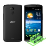 Ремонт телефона Acer DX900