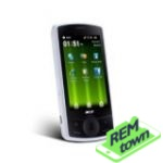 Ремонт телефона Acer E101 BeTouch