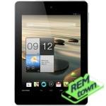 Ремонт планшета Acer Iconia A1-810
