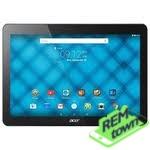 Ремонт планшета Acer Iconia One 10 B3-A10
