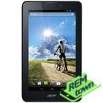 Ремонт планшета Acer Iconia One 7 B1-730HD