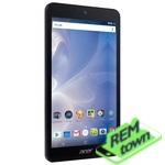 Ремонт планшета Acer Iconia One 7 B1-780