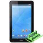 Ремонт планшета Acer Iconia Tab 10 A3-A20
