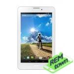 Ремонт планшета Acer Iconia Tab 7 A1-713