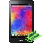 Ремонт планшета Acer Iconia Tab A1-713