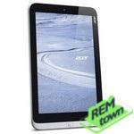 Ремонт планшета Acer Iconia Tab A1-713HD