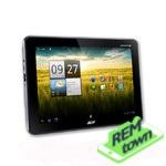Ремонт планшета Acer Iconia Tab A211