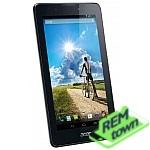 Ремонт планшета Acer Iconia Tab B1-711