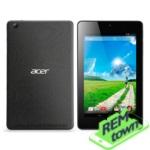Ремонт планшета Acer Iconia Tab B1-730HD