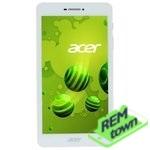 Ремонт планшета Acer Iconia Talk 7 B1-733