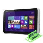 Ремонт планшета Acer Iconia W3-810-27602G06nsw