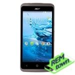 Ремонт телефона Acer Liquid A1 S100