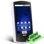 Ремонт телефона Acer Liquid E S100