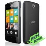 Ремонт телефона Acer Liquid Z3