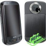 Ремонт телефона Acer Tempo F900
