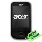Ремонт телефона Acer beTouch E110