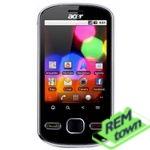 Ремонт телефона Acer beTouch E140