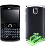 Ремонт телефона Acer beTouch E210