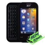Ремонт телефона Acer neoTouch P300