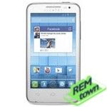 Ремонт телефона Alcatel Idol S 6035R