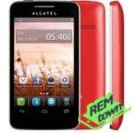 Ремонт телефона Alcatel OT-3041D