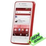 Ремонт телефона Alcatel OT-4010D