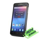 Ремонт телефона Alcatel OT-5035D Raven