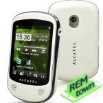Ремонт телефона Alcatel OT-710
