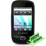 Ремонт телефона Alcatel OT-818