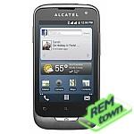 Ремонт телефона Alcatel OT-985D