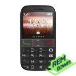 Ремонт телефона Alcatel One Touch 2001