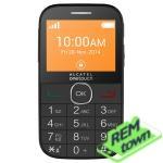 Ремонт телефона Alcatel One Touch 2004G