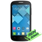 Ремонт телефона Alcatel One Touch Idol X 6040