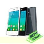 Ремонт телефона Alcatel One Touch Pop 2 (4) Dual