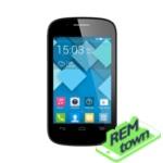Ремонт телефона Alcatel One Touch Pop C1