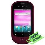 Ремонт телефона Alcatel One Touch View