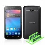 Ремонт телефона Alcatel One Touch X Pop