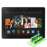 Ремонт планшета Amazon Kindle Fire HD (2013)