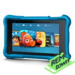 Ремонт планшета Amazon Kindle Fire HD 6 Kids Edition