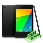 Ремонт планшета Asus Nexus 7 2013
