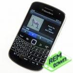 Ремонт телефона BlackBerry 9000