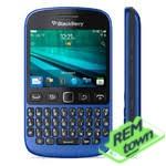 Ремонт телефона BlackBerry 9720