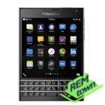 Ремонт телефона BlackBerry Passport Silver Edition