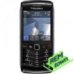 Ремонт телефона BlackBerry Pearl 3G 9105
