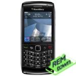 Ремонт телефона BlackBerry Pearl 9100