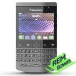 Ремонт телефона BlackBerry Porsche Design P9981