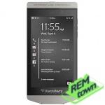 Ремонт телефона BlackBerry Porsche Design P9982